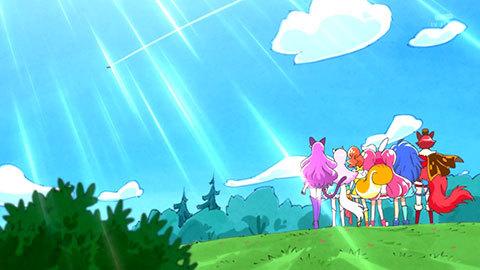【キラキラ☆プリキュアアラモード】第31話「涙はガマン!いちか笑顔の理由!」