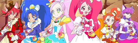 【キラキラ☆プリキュアアラモード】第32話「キラッと輝け6つの個性!キラキラルクリーマー!」18