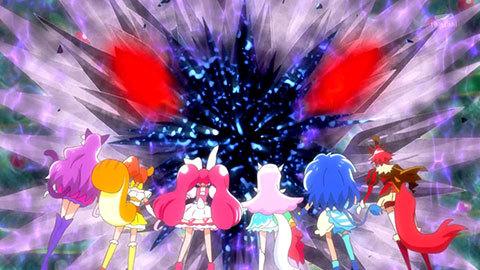 【キラキラ☆プリキュアアラモード】第32話「キラッと輝け6つの個性!キラキラルクリーマー!」15