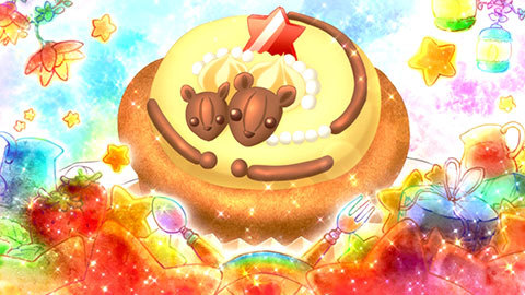 【キラキラ☆プリキュアアラモード】第32話「キラッと輝け6つの個性!キラキラルクリーマー!」11