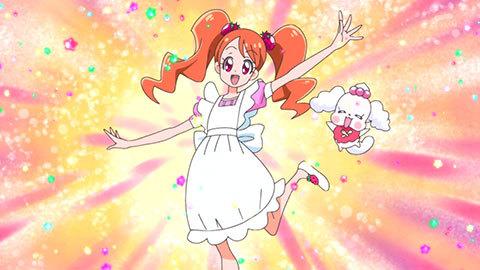 【キラキラ☆プリキュアアラモード】第32話「キラッと輝け6つの個性!キラキラルクリーマー!」10