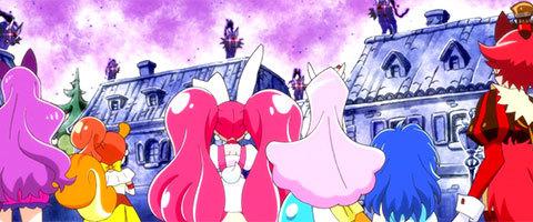 【キラキラ☆プリキュアアラモード】第32話「キラッと輝け6つの個性!キラキラルクリーマー!」05