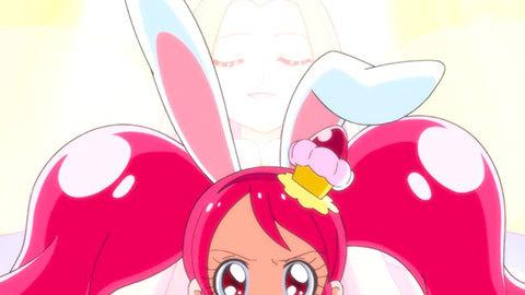 【キラキラ☆プリキュアアラモード】第32話「キラッと輝け6つの個性!キラキラルクリーマー!」03