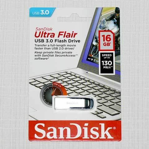 SanDisk SDCZ73-016G-G46