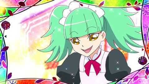 【キラキラ☆プリキュアアラモード】第33話「スイーツがキケン!?復活、闇のアニマル!」05