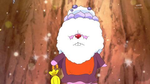 【キラキラ☆プリキュアアラモード】第33話「スイーツがキケン!?復活、闇のアニマル!」01