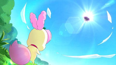 【キラキラ☆プリキュアアラモード】第34話「小さな大決闘!ねこゆかりvs妖精キラリン!」12