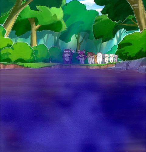 【キラキラ☆プリキュアアラモード】第34話「小さな大決闘!ねこゆかりvs妖精キラリン!」09