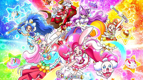 【キラキラ☆プリキュアアラモード】第34話:APPENDIX-05