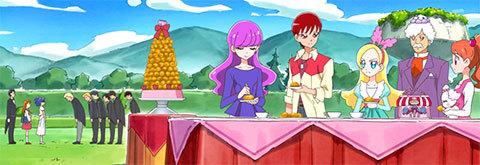 【キラキラ☆プリキュアアラモード】第35話「デコボコぴったり!ひまりとあおい!」13