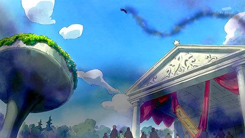【キラキラ☆プリキュアアラモード】第35話「デコボコぴったり!ひまりとあおい!」06