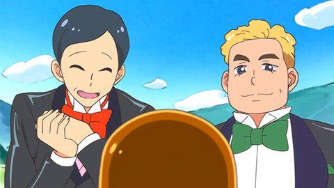【キラキラ☆プリキュアアラモード】第35話「デコボコぴったり!ひまりとあおい!」05