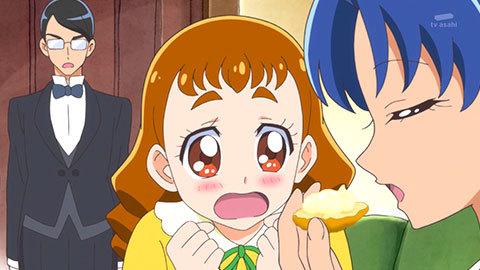 【キラキラ☆プリキュアアラモード】第35話「デコボコぴったり!ひまりとあおい!」02