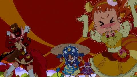【キラキラ☆プリキュアアラモード】第37話「サリュー!シエル、フランスへ去るぅー!?」12