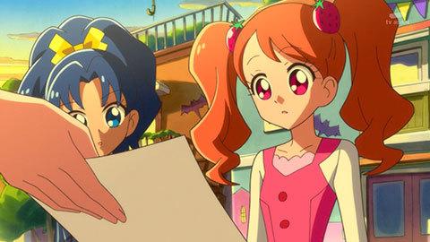 【キラキラ☆プリキュアアラモード】第37話「サリュー!シエル、フランスへ去るぅー!?」06