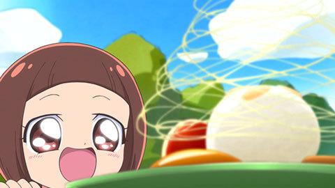 【キラキラ☆プリキュアアラモード】第37話「サリュー!シエル、フランスへ去るぅー!?」02