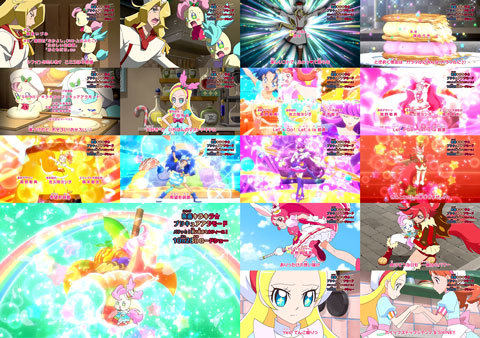 【キラキラ☆プリキュアアラモード】第37話:APPENDIX-03