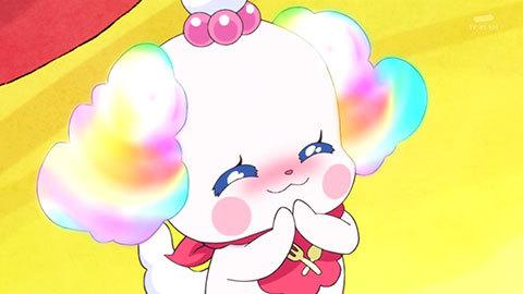 【キラキラ☆プリキュアアラモード】第38話「ペコリン人間になっちゃったペコ~!」19