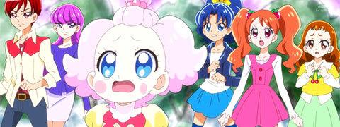 【キラキラ☆プリキュアアラモード】第38話「ペコリン人間になっちゃったペコ~!」16