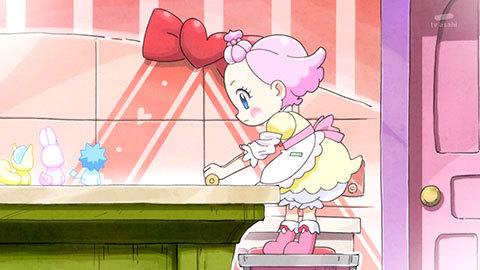 【キラキラ☆プリキュアアラモード】第38話「ペコリン人間になっちゃったペコ~!」13