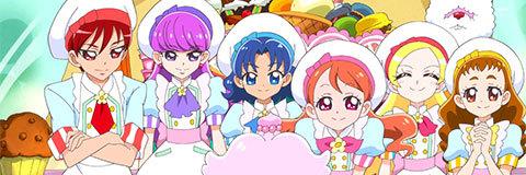 【キラキラ☆プリキュアアラモード】第38話「ペコリン人間になっちゃったペコ~!」12