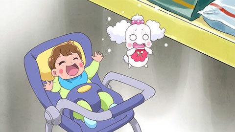 【キラキラ☆プリキュアアラモード】第38話「ペコリン人間になっちゃったペコ~!」09