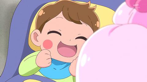 【キラキラ☆プリキュアアラモード】第38話「ペコリン人間になっちゃったペコ~!」08