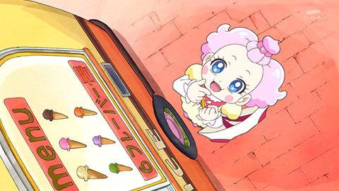 【キラキラ☆プリキュアアラモード】第38話「ペコリン人間になっちゃったペコ~!」07