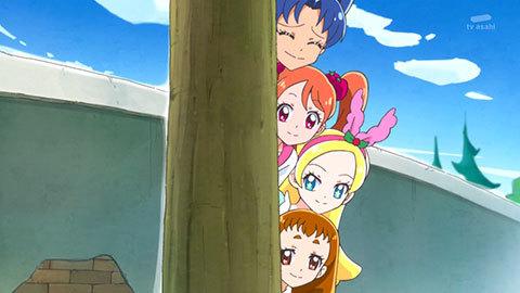 【キラキラ☆プリキュアアラモード】第38話「ペコリン人間になっちゃったペコ~!」06