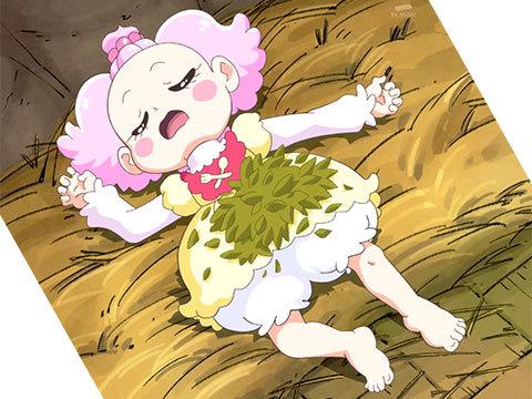【キラキラ☆プリキュアアラモード】第38話「ペコリン人間になっちゃったペコ~!」02