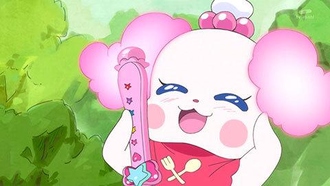 【キラキラ☆プリキュアアラモード】第38話「ペコリン人間になっちゃったペコ~!」01
