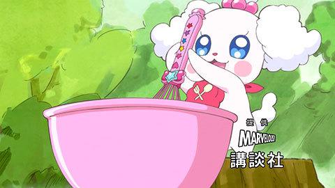 【キラキラ☆プリキュアアラモード】第38話:APPENDIX-02