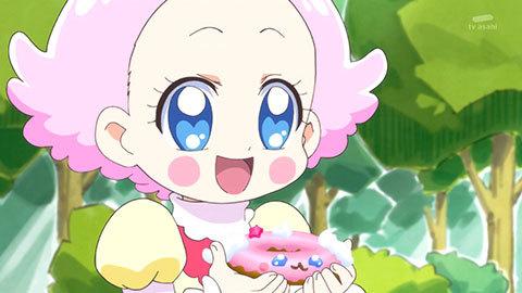 【キラキラ☆プリキュアアラモード】第38話:APPENDIX-01