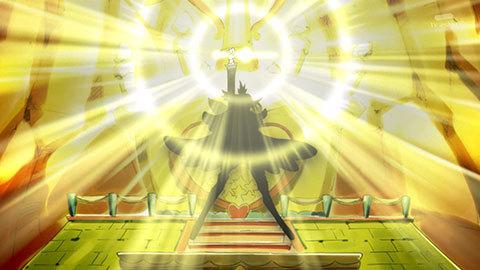 【キラキラ☆プリキュアアラモード】第39話「しょんな~!プリキュアの敵はいちご坂!?」16