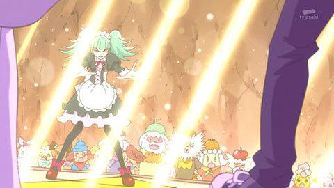 【キラキラ☆プリキュアアラモード】第39話「しょんな~!プリキュアの敵はいちご坂!?」14
