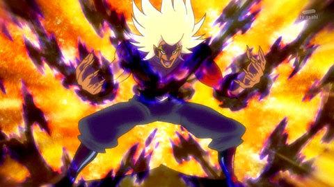 【キラキラ☆プリキュアアラモード】第39話「しょんな~!プリキュアの敵はいちご坂!?」12
