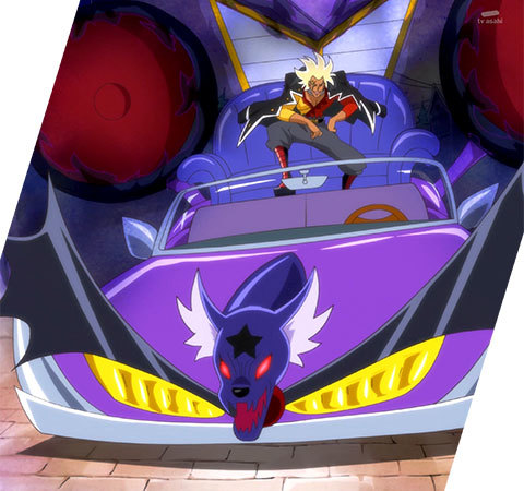 【キラキラ☆プリキュアアラモード】第39話「しょんな~!プリキュアの敵はいちご坂!?」11