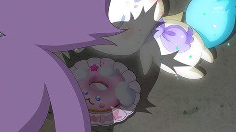 【キラキラ☆プリキュアアラモード】第39話「しょんな~!プリキュアの敵はいちご坂!?」05