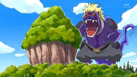 【キラキラ☆プリキュアアラモード】第40話「レッツ・ラ・おきがえ!スイーツキャッスルできあがり!」18