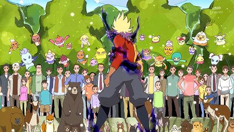 【キラキラ☆プリキュアアラモード】第40話「レッツ・ラ・おきがえ!スイーツキャッスルできあがり!」17