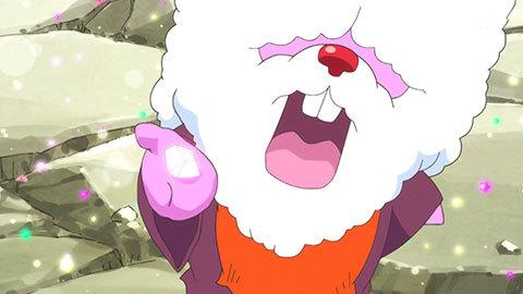 【キラキラ☆プリキュアアラモード】第40話「レッツ・ラ・おきがえ!スイーツキャッスルできあがり!」16