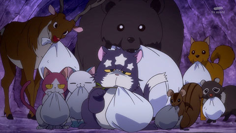【キラキラ☆プリキュアアラモード】第40話「レッツ・ラ・おきがえ!スイーツキャッスルできあがり!」12