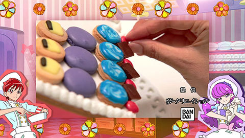 【キラキラ☆プリキュアアラモード】第40話:APPENDIX-05