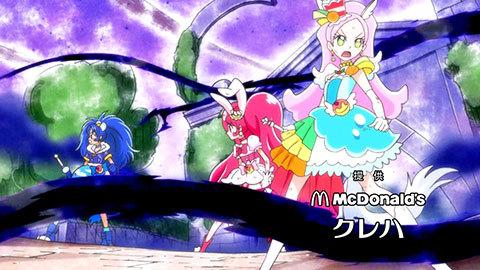 【キラキラ☆プリキュアアラモード】第40話:APPENDIX-02