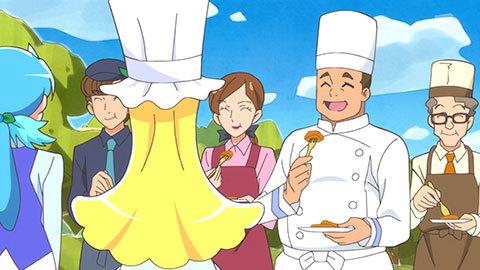 【キラキラ☆プリキュアアラモード】第41話「夢はキラ☆ピカ無限大!」20