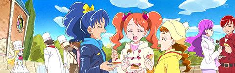 【キラキラ☆プリキュアアラモード】第41話「夢はキラ☆ピカ無限大!」19
