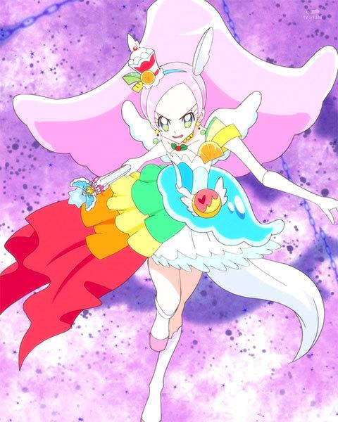 【キラキラ☆プリキュアアラモード】第41話「夢はキラ☆ピカ無限大!」17