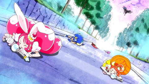 【キラキラ☆プリキュアアラモード】第41話「夢はキラ☆ピカ無限大!」15