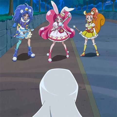 【キラキラ☆プリキュアアラモード】第41話「夢はキラ☆ピカ無限大!」10
