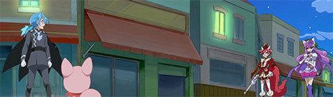 【キラキラ☆プリキュアアラモード】第41話「夢はキラ☆ピカ無限大!」09